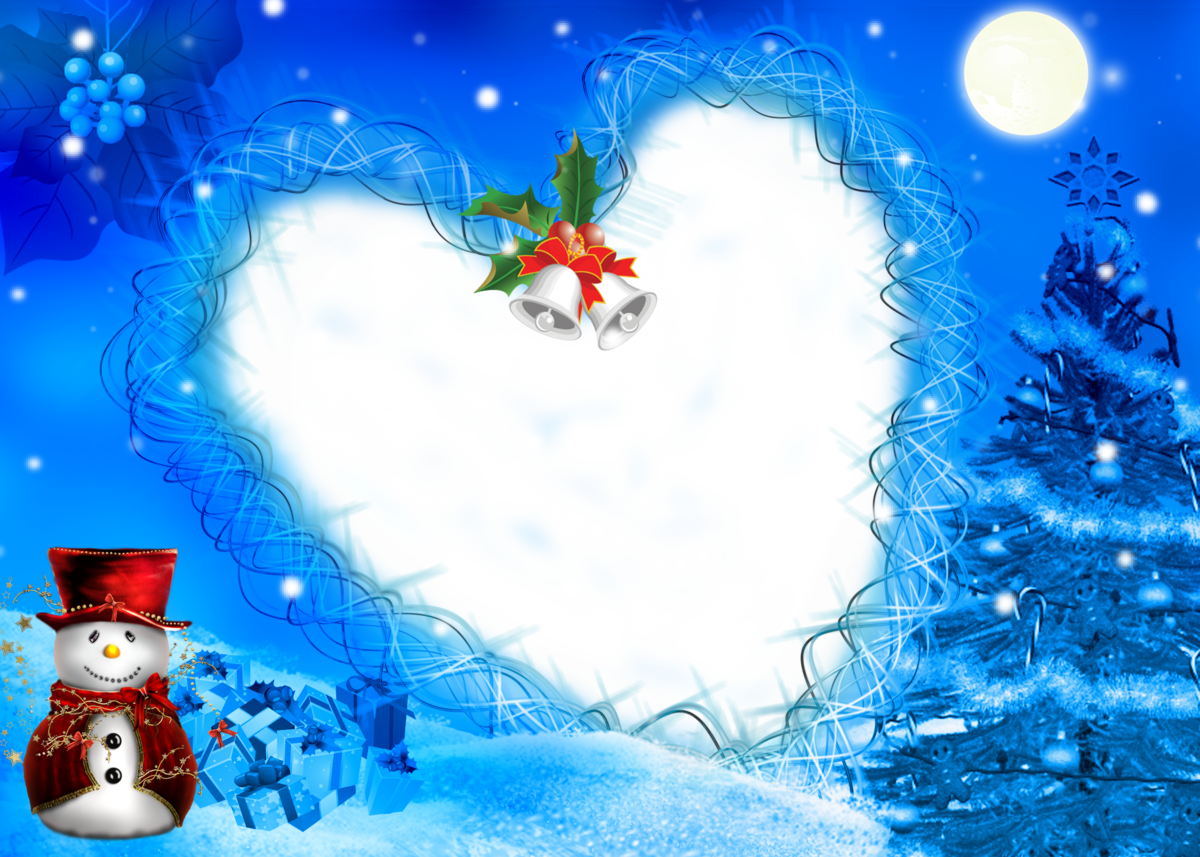 Photoshop Clipart Christmas